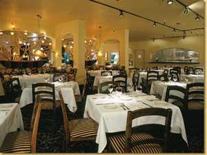 Cibo Italian Restaurant Fine Dining Live Jazz Event